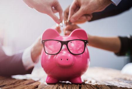 Le modèle Crowdfunding