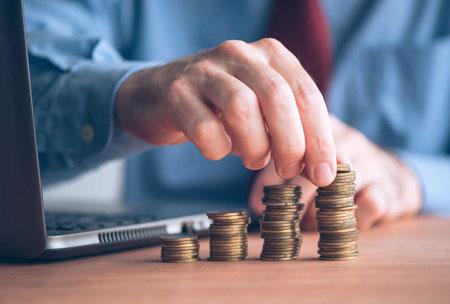 Le modèle autofinancement